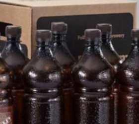 В России решили не запрещать пластиковые упаковки для пива