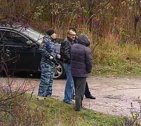 В Приморье убили девятилетнюю школьницу