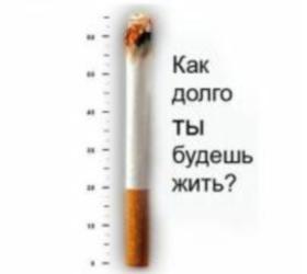 Сегодня по всему миру отмечают День отказа от курения