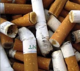 Курение делает человека глупым