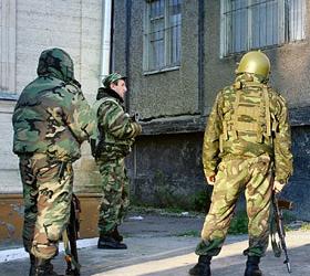 В Дагестане в ходе двух спецопераций уничтожены четверо боевиков