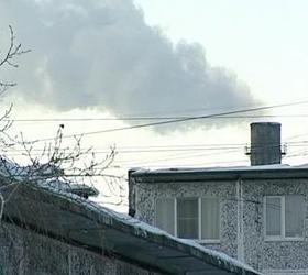 В Калининграде произошла авария на ТЭЦ