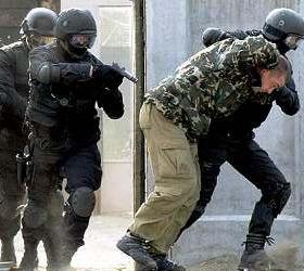 В Москве разоблачили террористическую группировку