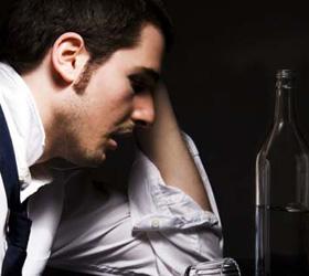 Алкогольная зависимость - старение мозга