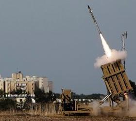 Артиллерийский удар по Сирии нанес Израиль