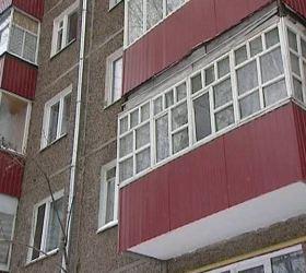 Приморье задержали пьяного меломана, который стрелял с балкона