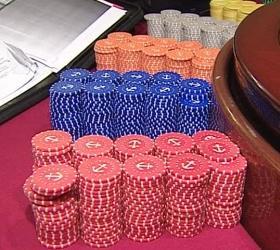 Второй раз за этот год на Новом Арбате закрывают подпольное казино