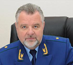 Экс-прокурора Игнатенко скоро России выдаст Польша