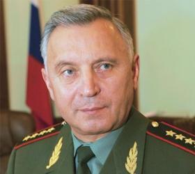 Николай Макаров подал в отставку