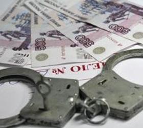 Хищение пятидесяти трех миллионов рублей было выявлено МВД России