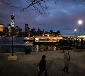 Полностью восстановлено электроснабжение на Манхэттене