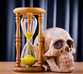 Способ предсказать время смерти человека был найден учеными