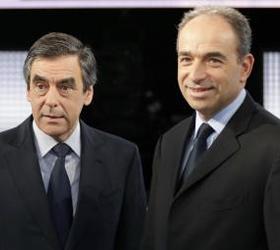 О победе заявили кандидаты на пост  лидера французской оппозиционной партии