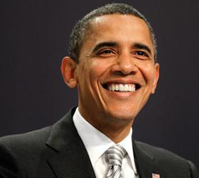 Посетить Российскую Федерацию хотел бы Барак Обама