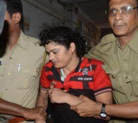 Мужчиной признали индийскую спортсменку и обвинили ее в изнасиловании