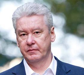 С назначением на должность министра обороны России Сергея Шойгу поздравил Собянин
