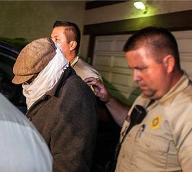"""Суд приговорил к двенадцати месяца у тюрьмы продюсера """"Невинности мусульман"""""""
