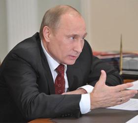 Новые проекты по развитию Транссиба и БАМа предлагает создавать президент России