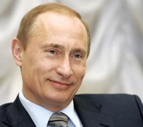 В будущем году на ПМЭФ Владимир Путин пригласил Ангелу Меркель