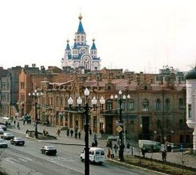 """Звание """"Город воинской славы"""" Путин присвоил Хабаровску"""