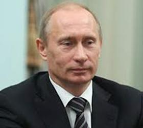 Владимира Путина отказалась принимать немецкая земля