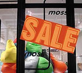 Распродажа - купить выгодно, а не быть обманутым