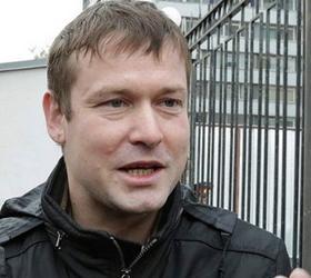 Леониду Развозжаеву предъявлено новое обвинение