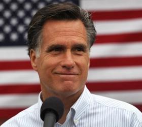 На выборах президента в Америке Митт Ромни признал свое поражение