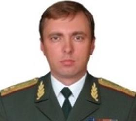 Юрий Садовенко был назначен главой аппарата Министерства обороны