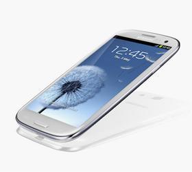 Samsung продала больше тридцати миллионов смартфонов Galaxy S III