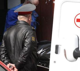 В столице сбит мужчина с удостоверением помощника депутата Государственной Думы