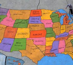Подписи под петицией о выходе из состава Америки собрали семь американских штатов