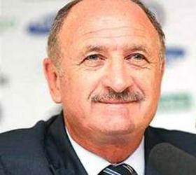 Сборную Бразилии возглавил Сколари