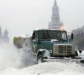 За плохую уборку снега Собянин безбожно оштрафует
