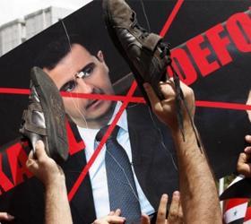 Соглашение о Национальной коалиции парафировала оппозиция Сирии