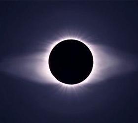 Солнечное затмение увидела Австралия