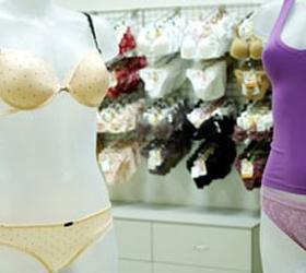 Японцами было изобретено белье, маскирующее неприятный запах