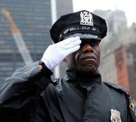 Сутки без насильственных преступлений прожил впервые Нью-Йорк