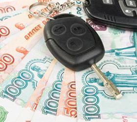 Транспортный налог повысила Мосгордума