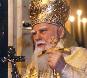 Патриарх Болгарской православной церкви Максим ушел из жизни