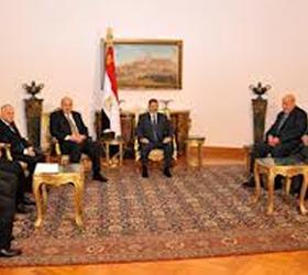 Проект новой конституции Египта утвержден