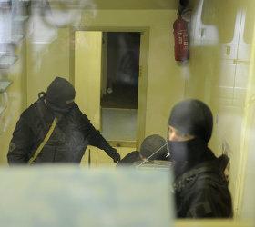 """При обыске в фонде """"Город без наркотиков"""" СК были найдены """"узники"""""""