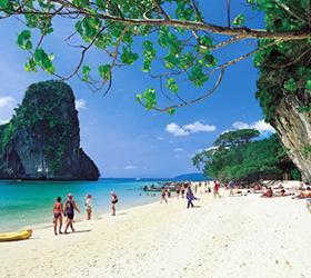 В Таиланде погибли два туриста из России
