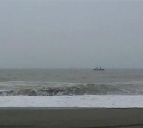 По факту пропажи сухогруза в Охотском море было возбуждено уголовное дело