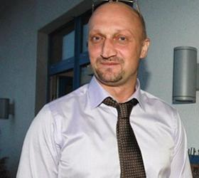 Во второй раз женился Гоша Куценко