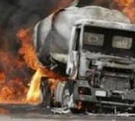 В Воронежской области при взрыве газа пострадали пять человек