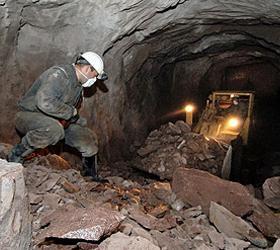Взрыв на шахте в Кузбассе