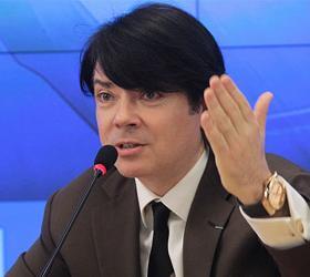 От военной формы открестился Валентин Юдашкин