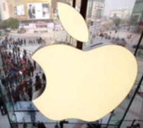 Apple разрешили продавать iPhone 5 в КНР