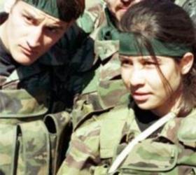 Девушкам дадут право служить в вооруженных силах, как в Израиле